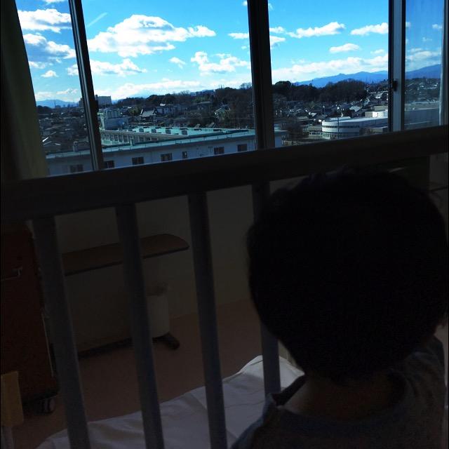 【子どもの入院③】子どもが入院して考えたこと。