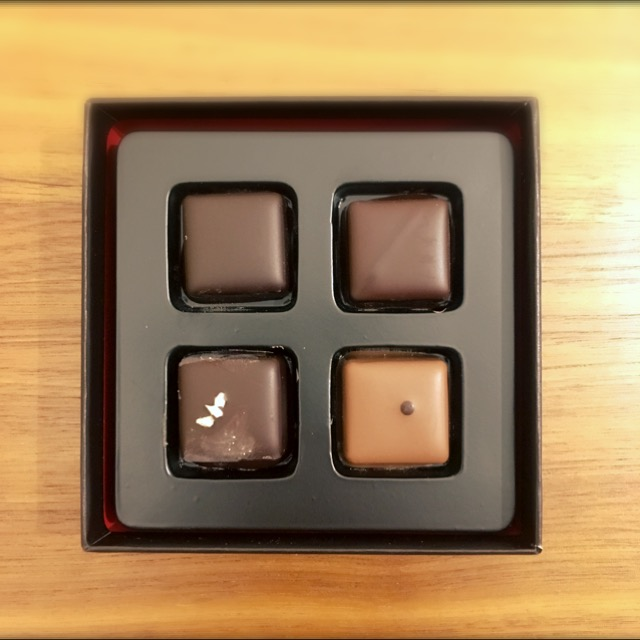 チョコレート×マインドフルネス。オーガニックチョコを味わいつくす。バレンタインにもおすすめ。