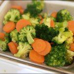 野菜が苦手な子どもにおすすめ!ゆで野菜に簡単ひと工夫で春野菜をさらにおいしく。