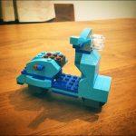 4歳の誕生日にレゴクラシックをプレゼント。お片づけマットは期待以上に使える!