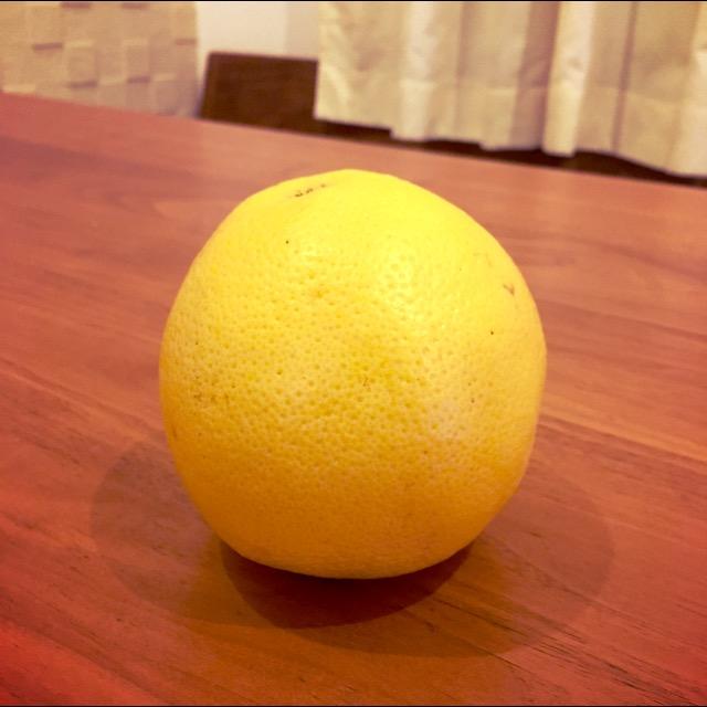グレープフルーツ 剥き 方