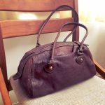 永く使える愛用品に出会う3つのコツ。使うほどに味わい深い革のバッグをお手本に。
