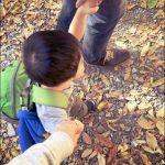 小さな子どもとはじめての登山。長瀞の宝登山ハイキング