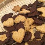 子どもと手作りクッキーでバレンタイン。お部屋の中心で愛をさけぶ2018